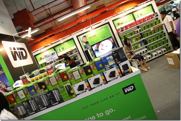 WD-Commart 1