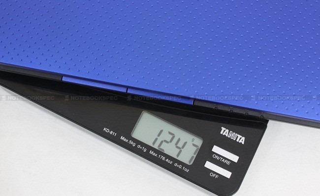 Toshiba NB520 01