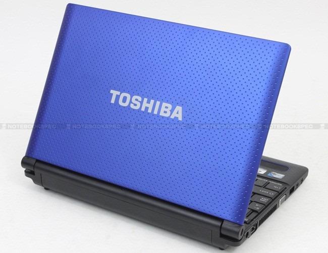 Toshiba NB520 06