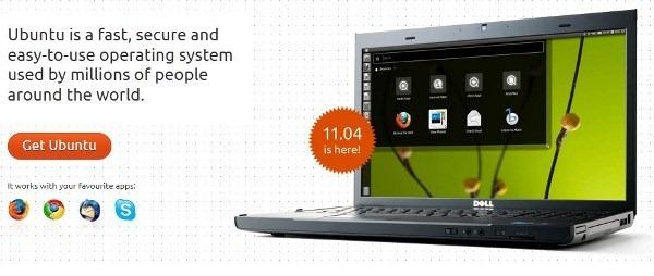 Ubuntu 11