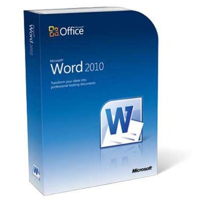 shortcut key word