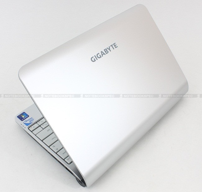 GIGABYTE Q1105M NOTEBOOK 3G DRIVER WINDOWS