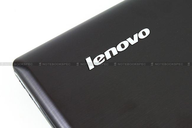 Lenovo Ideapad G770 2