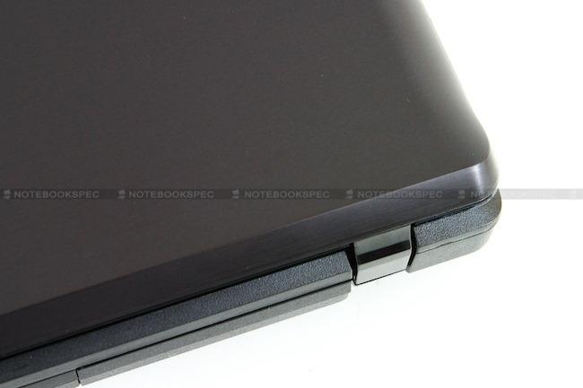 Lenovo Ideapad G770 3