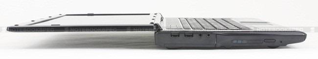 MSI-CR460-09
