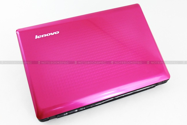 Review-Lenovo IdeaPad Z470 4