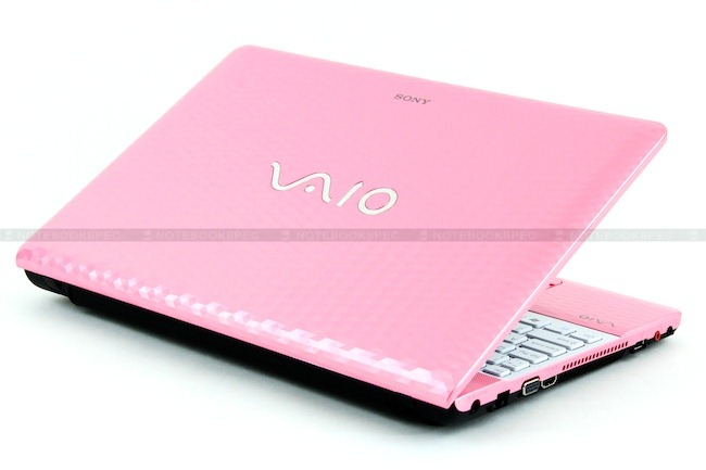 Review Sony Vaio EH18FS 1