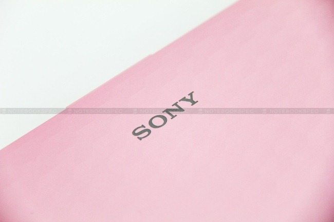 Review Sony Vaio EH18FS 21