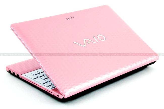 Review Sony Vaio EH18FS 4