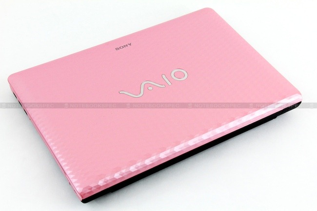 Review Sony Vaio EH18FS 8