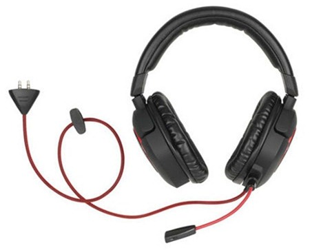 Mad Catz Gears of War Stereo Headset