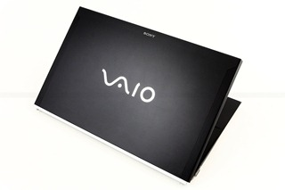 Review - Sony Vaio Z 3
