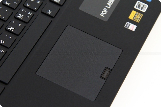 Review - Sony Vaio Z 36