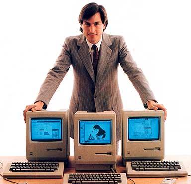 205729 steve jobs 1984 macinto