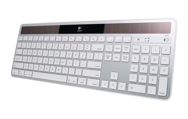 Logitech K750 Mac Keyboard
