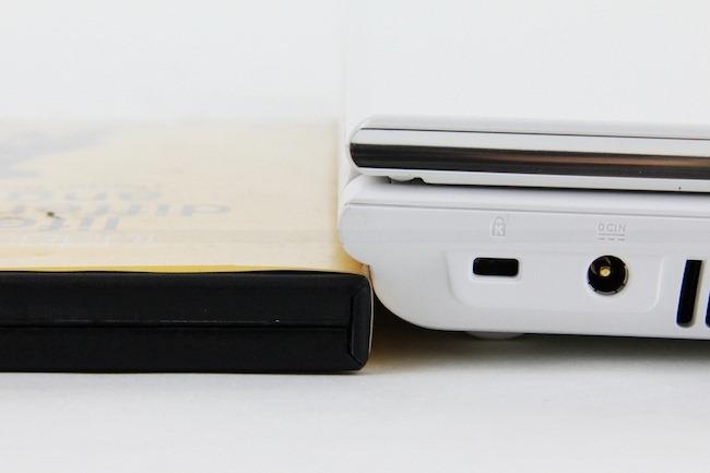 Review Asus N45S - 010