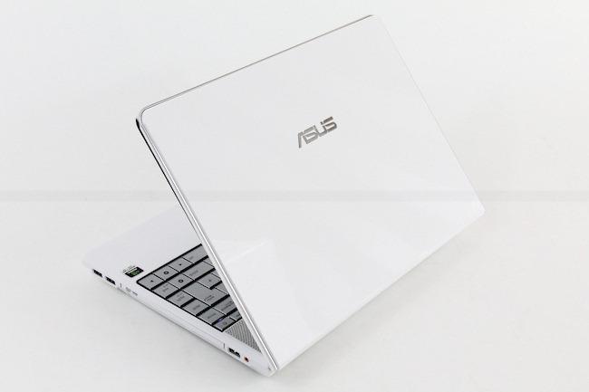 Review Asus N45S - 03