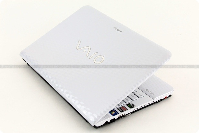 Review Sony Vaio EG18FH 29