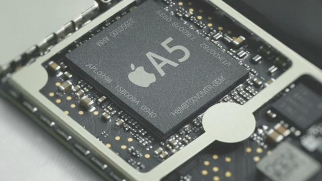 apple a5 closeup1