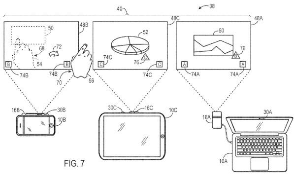 apple pico projector patent 600 1313068939