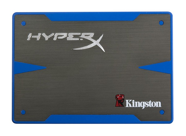 Kingston_HyperX SSD Top
