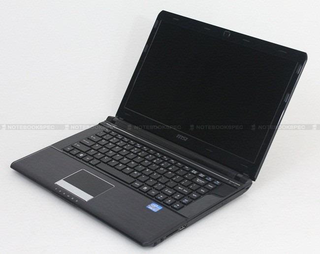 MSI-X460-07