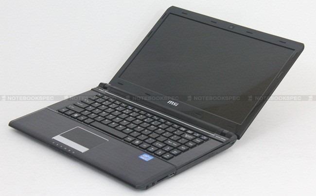 MSI-X460-08