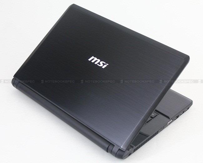 MSI-X460-80