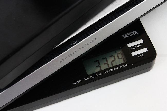 Review HP DV6 6156TX 36