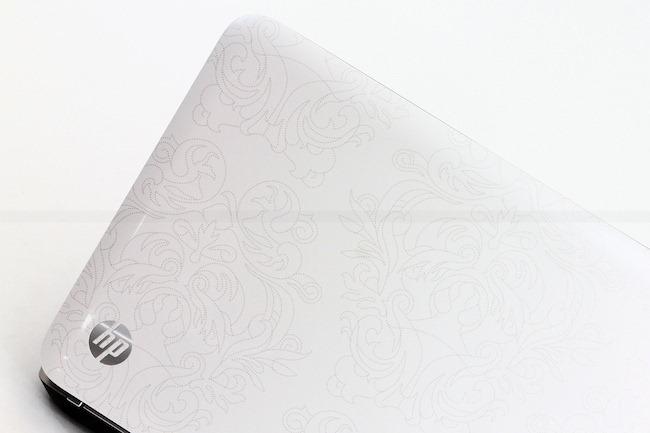 Review HP DV6 6156TX 7