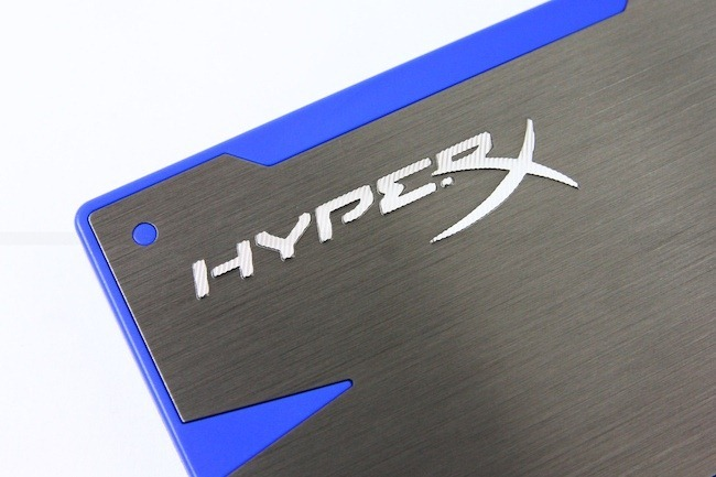 Review Kingston Hyper X  7