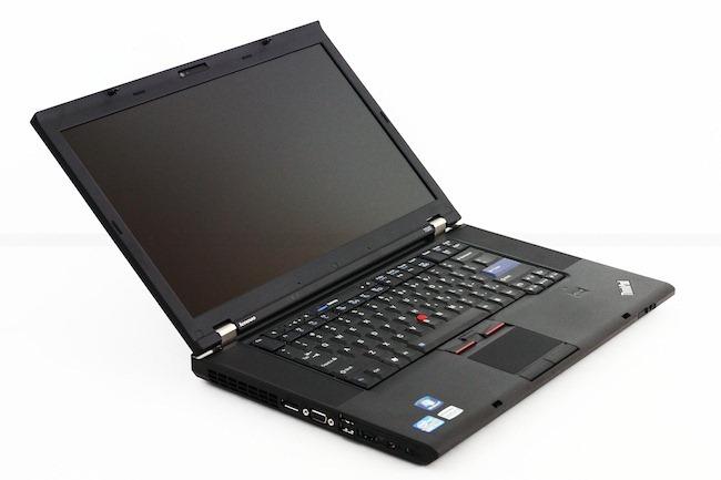 Review Lenovo ThinkPad T520 01