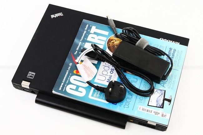 Review Lenovo ThinkPad T520 012