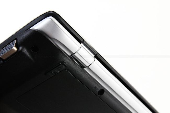 Review Samsung NP305U 30