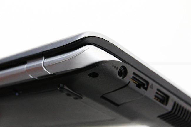 Review Samsung NP305U 31