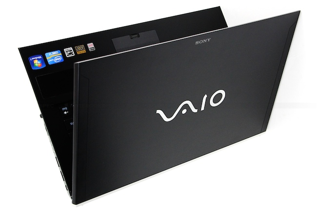 Review Sony Vaio Z 95