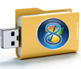Windows 8 : วิธีสร้าง USB และ DVD เพื่อติดตั้ง