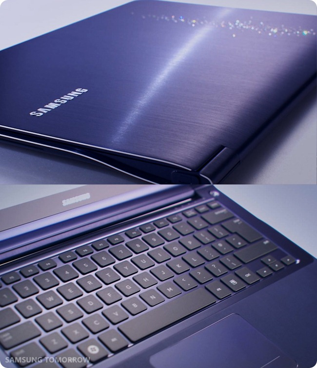 Samsung-Series-9-Moonlight-Blue-Special-Edition