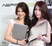 Intel จับมือ Acer เปิดตัว Aspire S3 - Ultrabook ตัวแรกในไทย พร้อมเคาะราคาเริ่มต้นเพียง 27,900 บาท