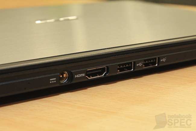 Hands On Acer Aspire S3 - Ultrabook  8