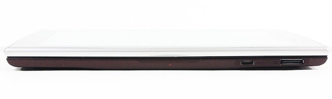 Review Asus Eee Pad Slider by NBS 60