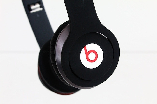 Review beats by dr. dre Solo 10