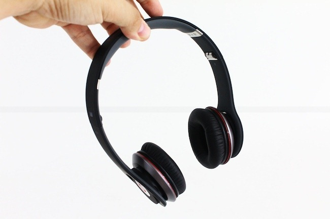 Review beats by dr. dre Solo 11