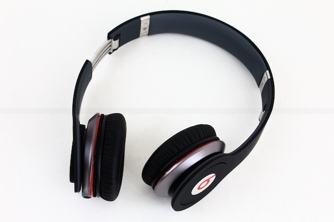 Review beats by dr. dre Solo 19