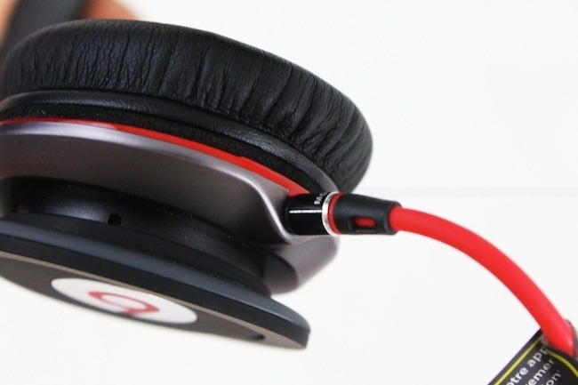 Review beats by dr. dre Solo 31