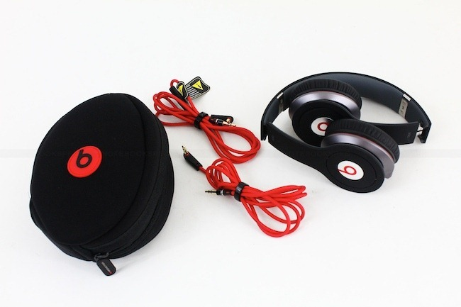 Review beats by dr. dre Solo 8