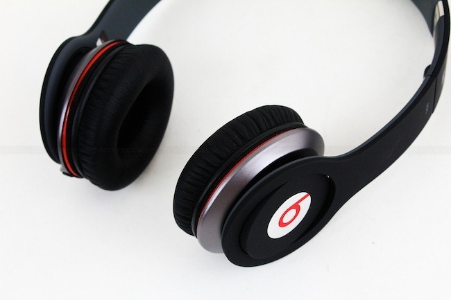 Review beats by dr. dre Solo 9