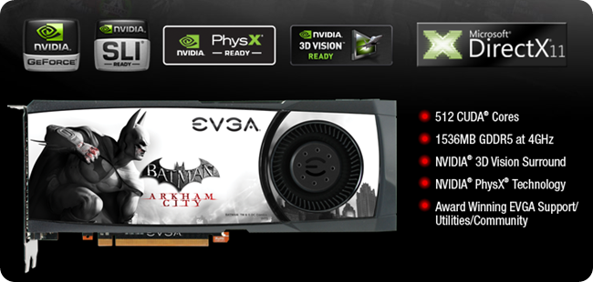 EVGA GeForce GTX 580 Batman Arkham City-spec-2