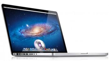 siri on macbook pro