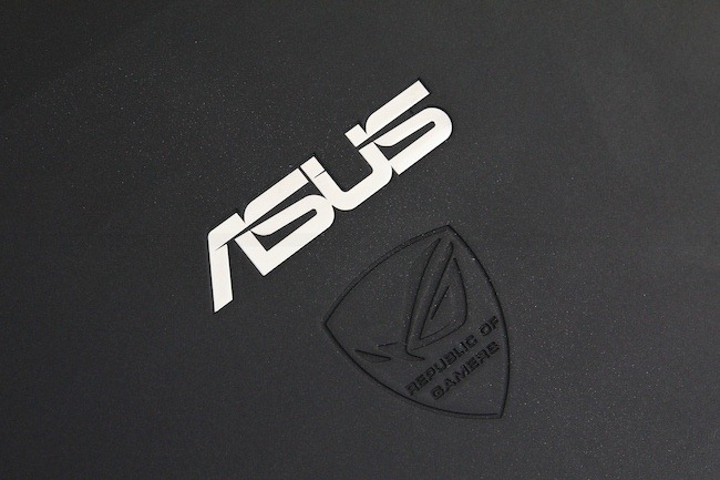 Review Asus G74SX 25